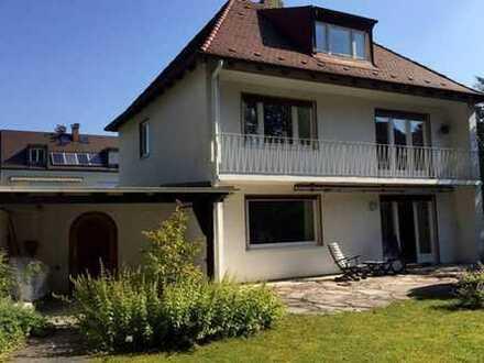 Schönes Haus mit Garten in München, Untergiesing