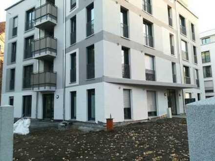 Unmöbliertes 15m² Zimmer in moderner Studenten-WG mit Terrasse und EBK in Campus-Nähe