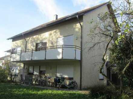 2-Zimmer-Wohnung in guter Wohnlage in Reutlingen-Betzingen