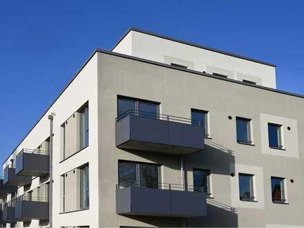 Nur mit WBS - 3 Zimmer mit Balkon
