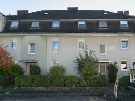 Frisch modernisierte 3-Zimmerwohnung in Vingst!
