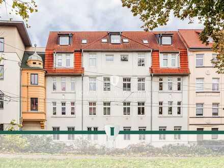 4 Wohnungen im Paket, vermietet, Kapitalanlage, Altstadtlage