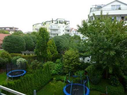 Moderne, ruhige 2 Zimmerwohnung in Schwieberdingen