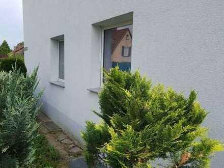 2-Zimmer Wohnung mit Gartenanteil und EBK in Kirchheim unter Teck