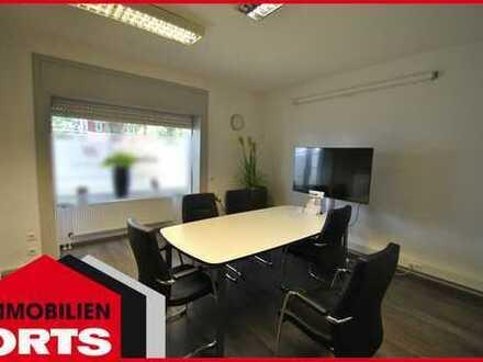 ORTS ***Provisionsfrei, gepflegte Bürofläche mit guter Verkehrsanbindung in Uni Nähe, DU-Neudorf ***