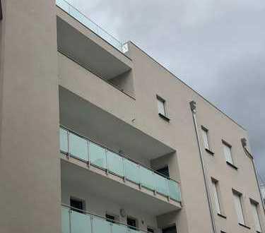 Riesige 1 Zimmerwohnung in Bingen im ruhigen Hinterhaus