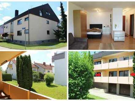 Bad Rappenau: 1-Zimmer Appartement in Citylage - Kapitalanlage! (#5070)