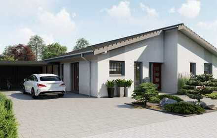 Wir realisieren Ihr neues Zuhause mit dem ELAN 123
