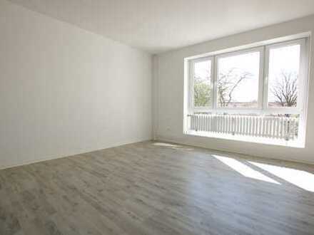 Sanierte 3-Zimmer Wohnung in Hainholz!