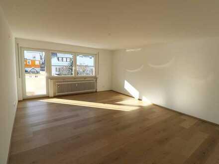 Moderne 4-Zimmer Wohnung in zentraler Lage von Winnenden zur Miete