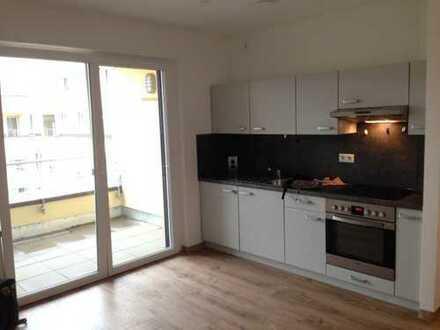 Neuwertige 2-Zimmer-Wohnung mit Tiefgatage und EBK in Esslingen (Kreis)