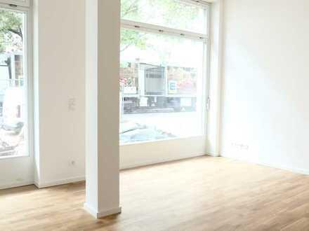 Gewerberaum 70 m2 als Büro oder Praxis, oder Kosmetologie im Güntzelkiez