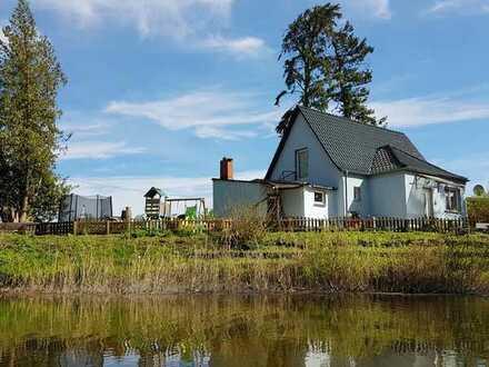 Haus am See - Privatverkauf ohne Makler