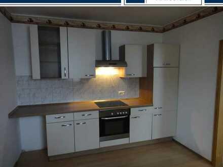 3 Zimmerwohnung mit Einbauküche ab 01.07.2020