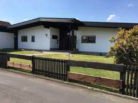 Architekten-Bungalow, 580.000 €, 160 m², 6 Zimmer, von privat