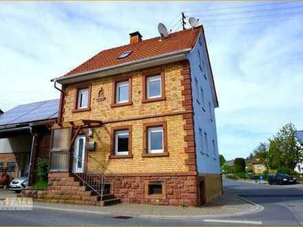 Wunderschönes Bauernhaus in Hainstadt