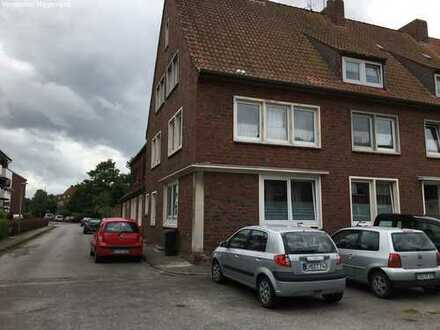 Große 2 Zimmer Wohnung im Herrentorviertel
