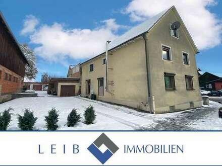 Ideal für Familien! Saniertes Einfamilienhaus mit Einbauküche und Garten in Meeder