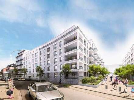 Großzügige 3 Zimmer-Eigentumswohnung in attraktiver Lage Nähe HBF