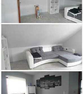 2 Zimmer DG-Wohnung in ruhiger Wohnlage in Eppertshausen (Kreis Darmstadt-Dieburg)