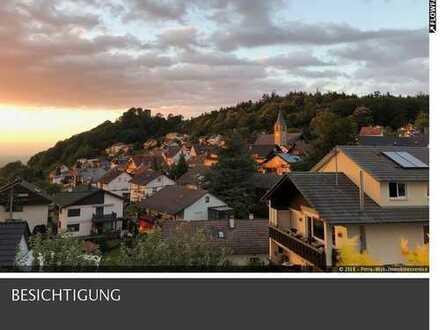 Modernes Einfamilienhaus mit traumhaften Ausblick in Baden-Baden/Ebersteinbrug