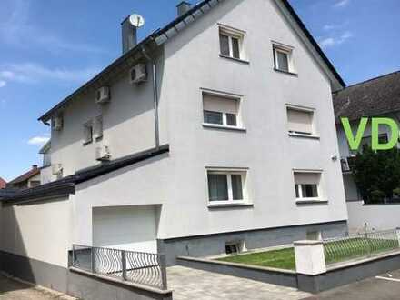 LUKRATIVES Haus mit 16 - Zimmern in Bergstraße (Kreis), Viernheim