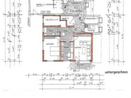 2 Zimmer Wohnung, Oberbergischer Kreis, Gummersbach-Bernberg