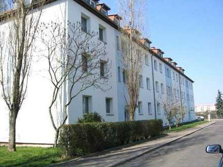 Vermietete 3-Raum-Wohnung | Kapitalanlage | Hochparterre