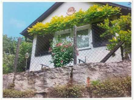 Mundelsheim: Tolles Wochenendgrundstück mit Gartenhaus & vielen Extras!