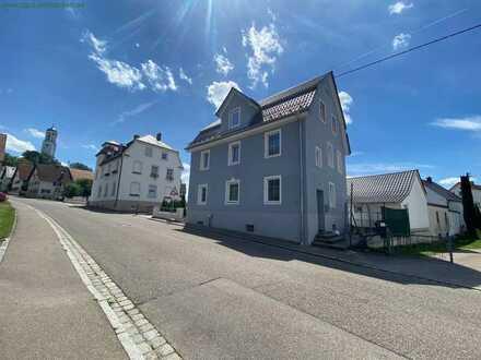 Gepflegtes MFH in ruhiger Lage - Kirchheim