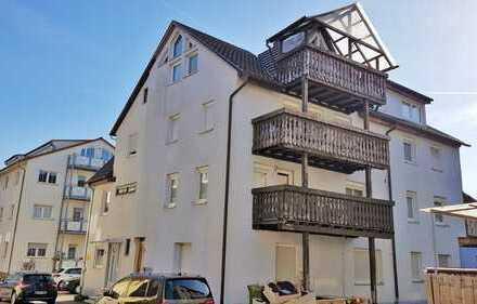 Solides Investment - vermietete Eigentumsowhnung in Kirchheim am Neckar