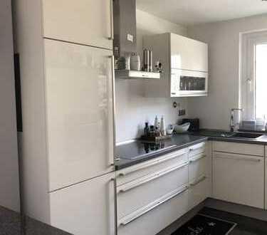 Neuwertige 4-Raum-Wohnung mit Balkon und Einbauküche in Dortmund