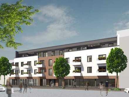 Gewerbe/- Praxis/- Einzelhandelsflächen im Herzen von Dortmund-Aplerbeck (flexibel 140-300 m²)
