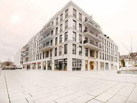luxoriöse möblierte 4,5 Zimmer Wohnung in Düsseldorf am Belsenpark