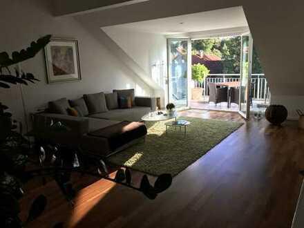 Schöne, geräumige zwei Zimmer Wohnung in Starnberg (Kreis), Starnberg