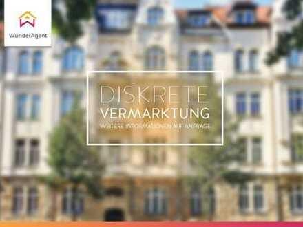 Bezugsfreie 2-Zimmer in Dresden-Striesen!