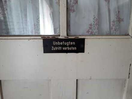 Resthof im Hohen Fläming als Ein-Zwei-oder Dreifamilienhaus - Idylle pur garantiert!