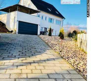 Einfamilienhaus mit Einliegerwohnung oder Büro! Friedberg-Harthausen