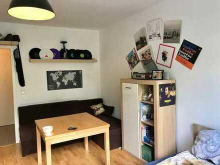 Ideal als Kapitalanlage: Modernes Apartment mit praktischer Einbauküche in Top-Lage von Potsdam