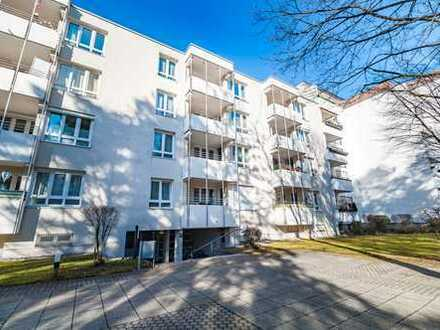 Attraktive 2-Zimmer Wohnung im Münchner Südosten zur Kapitalanlage oder Selbstbezug