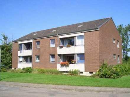 4 Zi. Wohnung mit Balkon in sehr ruhiger Lage