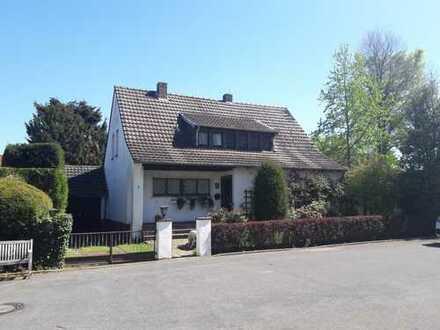 Wohnhaus mit Flair in bester Wohnlage von Kaarst