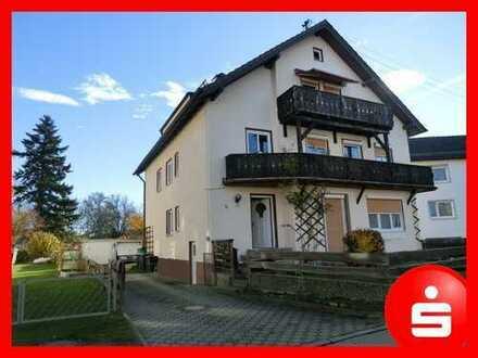 Mehrfamilienhaus in Babenhausen