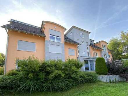 Sonnige 4-Zimmer-Wohnung in ruhiger Lage von Bad Dürrheim