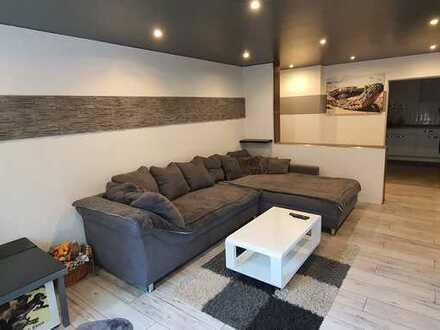 Moderne 4-Zimmer-Wohnung in Weisenbach-Au mit 104,52m² Wohnfläche und großer Terrasse mit Garten