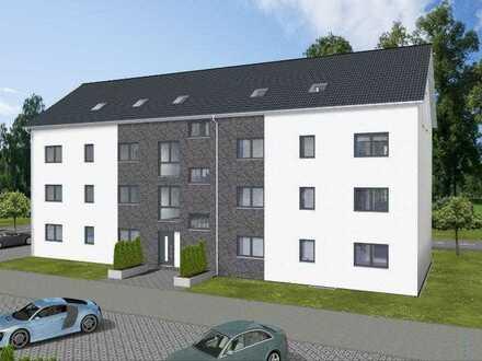 Neubau ! Eigentumswohnung mit Terrasse in zentraler Lage von Dortmund Sölde ( Wohnung Nummer 2)