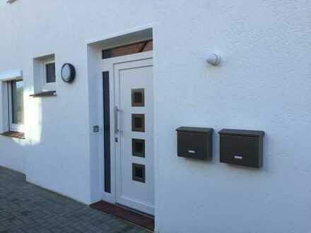 Großzügige 3 Zimmer Wohnung mit Balkon in Rastede