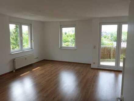 traumhafte 3-Zimmer-Eigentumswohnung mit Balkon in ruhiger Lage in Königs Wusterhausen