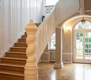 Einzigartige Luxuswohnung mit allen EXTRAS am Großen Garten