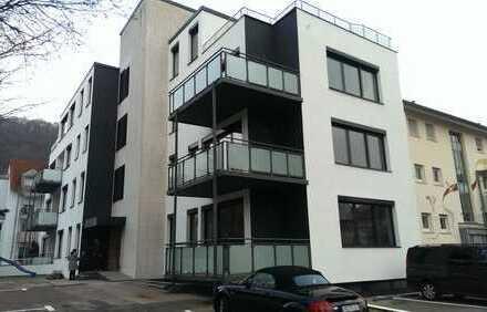 Kernsaniertes Mehrfamilienhaus mit 9 ETWs in Heidelberg